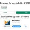 Download Powermeter App